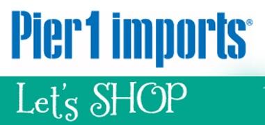 pier 1 imports shopping online pinterest. Black Bedroom Furniture Sets. Home Design Ideas