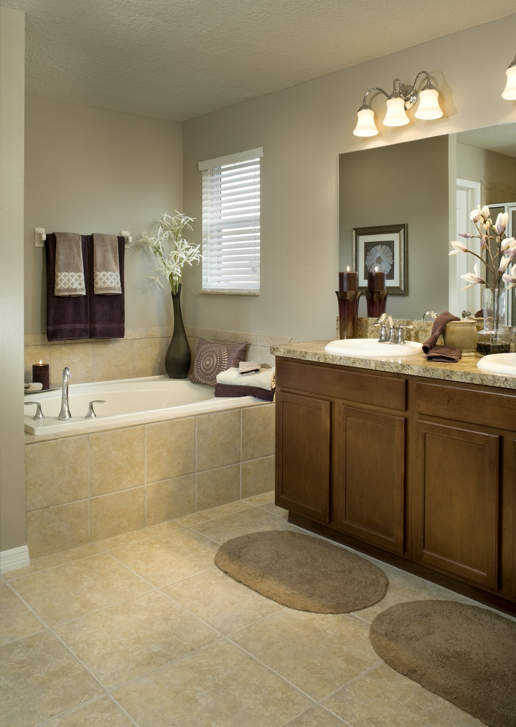 Beautiful Master Bathroom Home Decor Ideas Pinterest