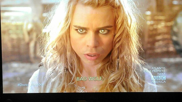 Bad wolf girl wibbley wobbley timey wimey pinterest for Jenni wolf