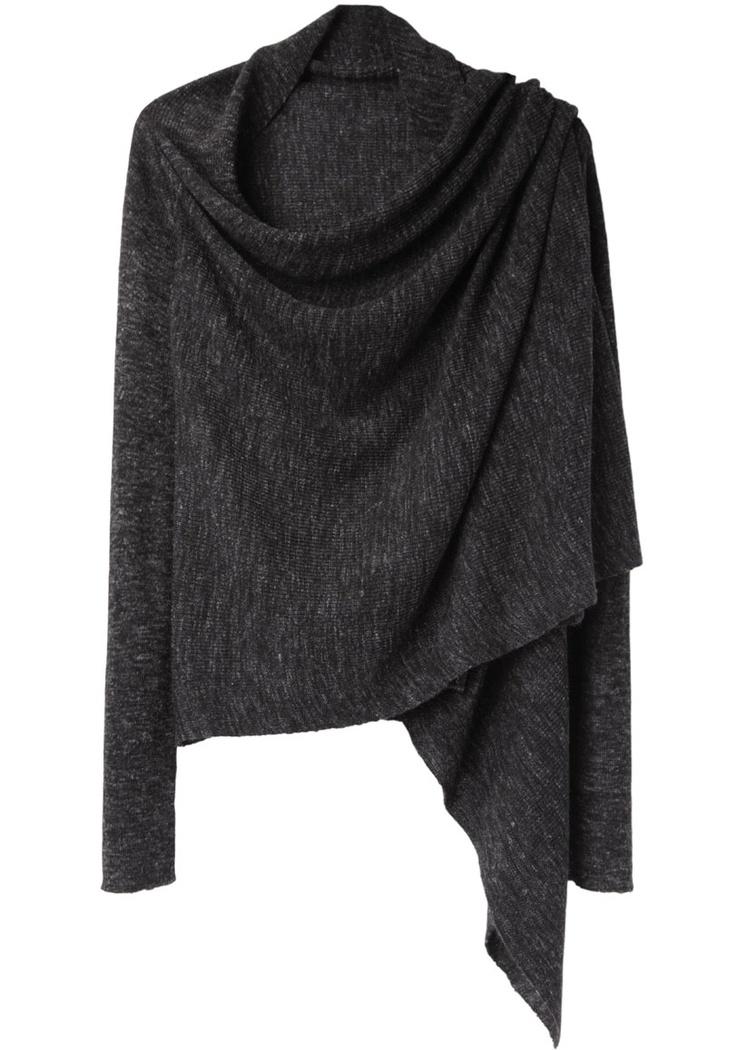 cardigan wraps long sweater jacket