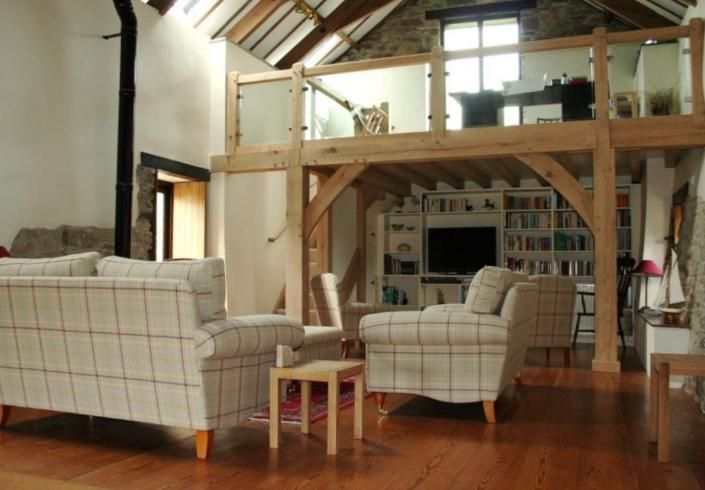 Mezzanine Garage : Home garage mezzanine joy studio design gallery best