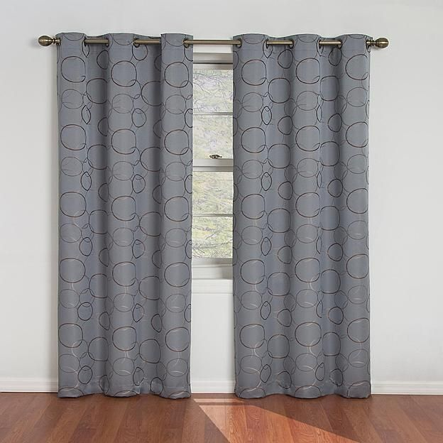 Living Room Curtains | New House | Pinterest