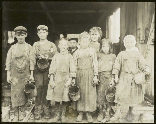child labor in early 1900 s In the early decades of the 1900s the us was plagued with labor strikes, all ranging from peaceful protests to sometimes riots breaking out in the streets.