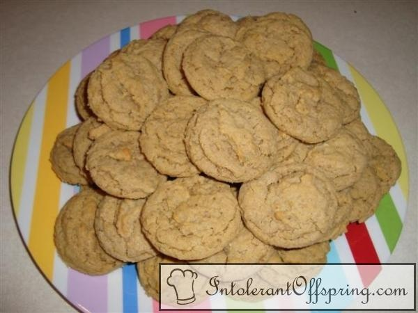 hot buttered rum cookies how to from pillsbury com hot buttered rum ...