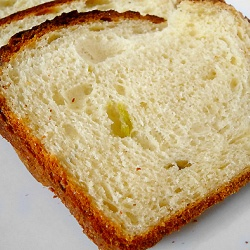 Cheddar and Chiles Bread | Breads, etc | Pinterest