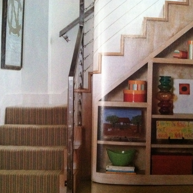 Storage Under Stairs For Basement House Ideas Pinterest
