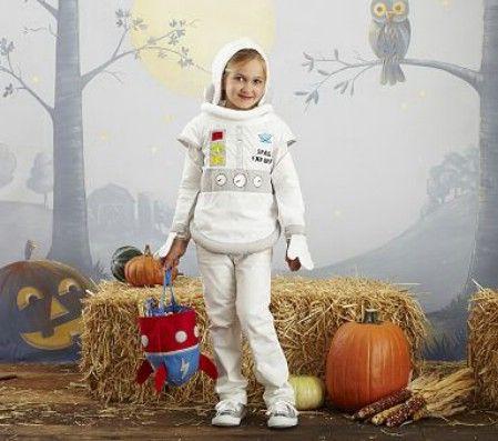 make an astronaut - photo #46