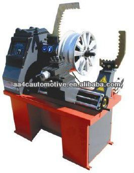 wheel repair machine for sale