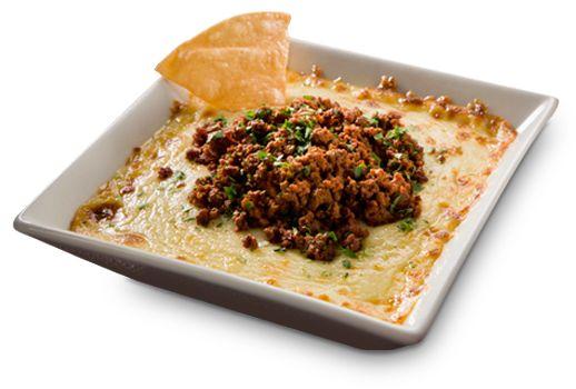 Queso Fundido w/Chorizo | Recipes | Pinterest