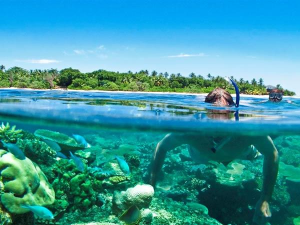 Yasawa Islands Fiji  city photos gallery : Snorkeling Yasawa Islands, Fiji | Fiji | Pinterest