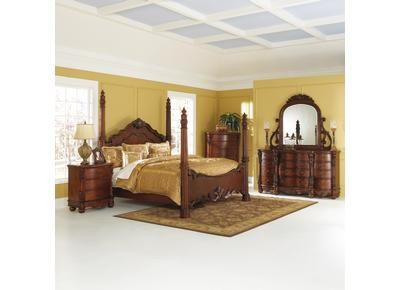 Badcock San Giovanni Queen Bedroom Redecorating House Ideas Pin