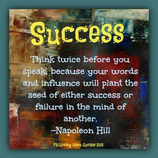 mastermind napoleon hill quotes  quotesgram