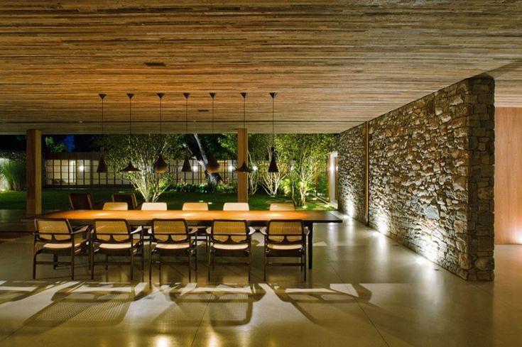 Just Gorgeous! Bahia House, Salvador, Brazil.