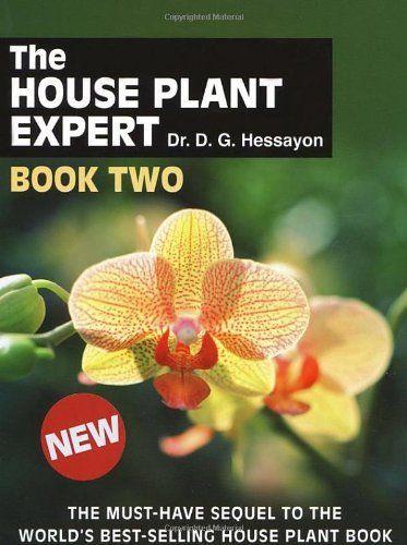 house plant expert hessayon