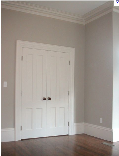 Benjamin moore revere pewter gray paint colors pinterest for Benjamin moore pewter 2121 30