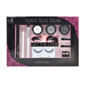 Beauty / e.l.f. Get The Look, Eye Set, Dramatic Eyes Edition