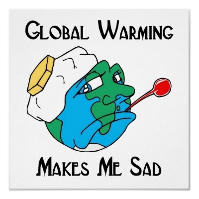 Essays on global warming and planet earth