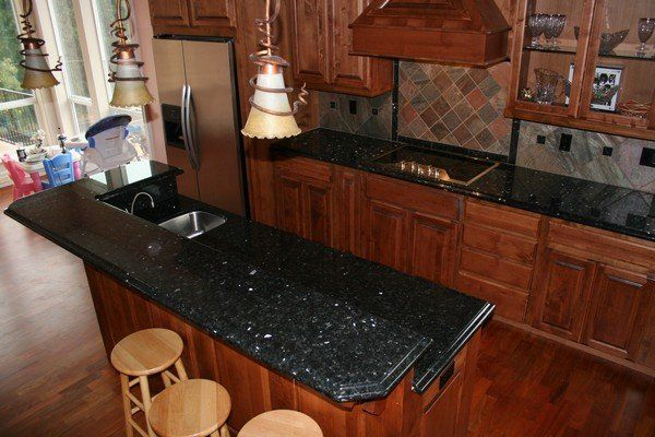 Tile Kitchen Countertops Pros And Cons Kitchen Remodel