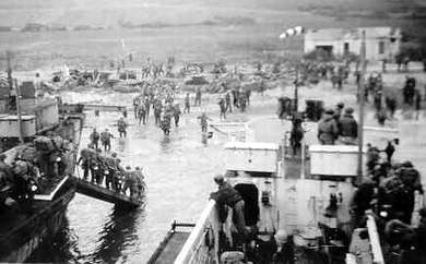 d day landings what happened