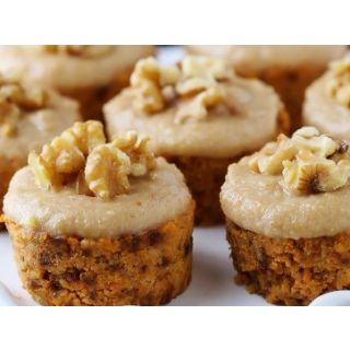 Raw Carrot Cake   Eating Healthy Recipes   Pinterest
