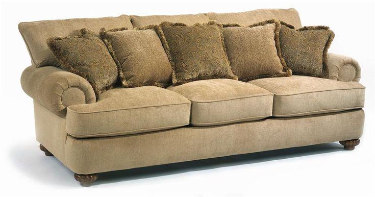 Patterson Sofa By Flexsteel Furniture