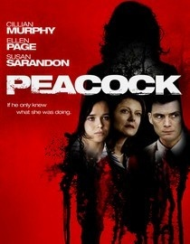 When a train crashes into John's backyard in small-town Peacock, Neb., his neighbors discover a confused woman milling about. They rush to aid the woman and assume she is John's wife, but their efforts prompt John to descend into psychosis. Rounding out the cast is Cillian Murphy, who I adore and Susan Sarandon, Keith Carradine and Ellen Page (Juno)  It's a weird, twisty, demented tale!