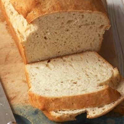 Buttermilk Sandwich Loaf | The Baker's Vault | Pinterest