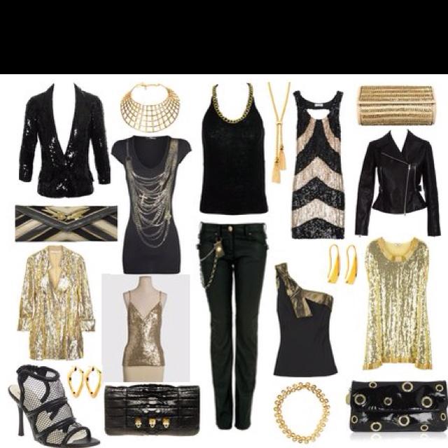 Glam Rock Fashion Glamrock The Ball 2013 Pinterest