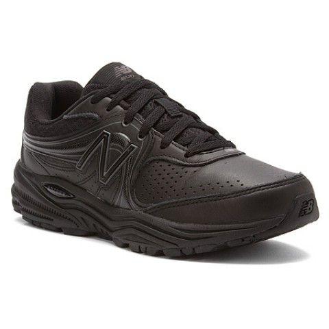 Womens New Balance Shoes WW840 Black