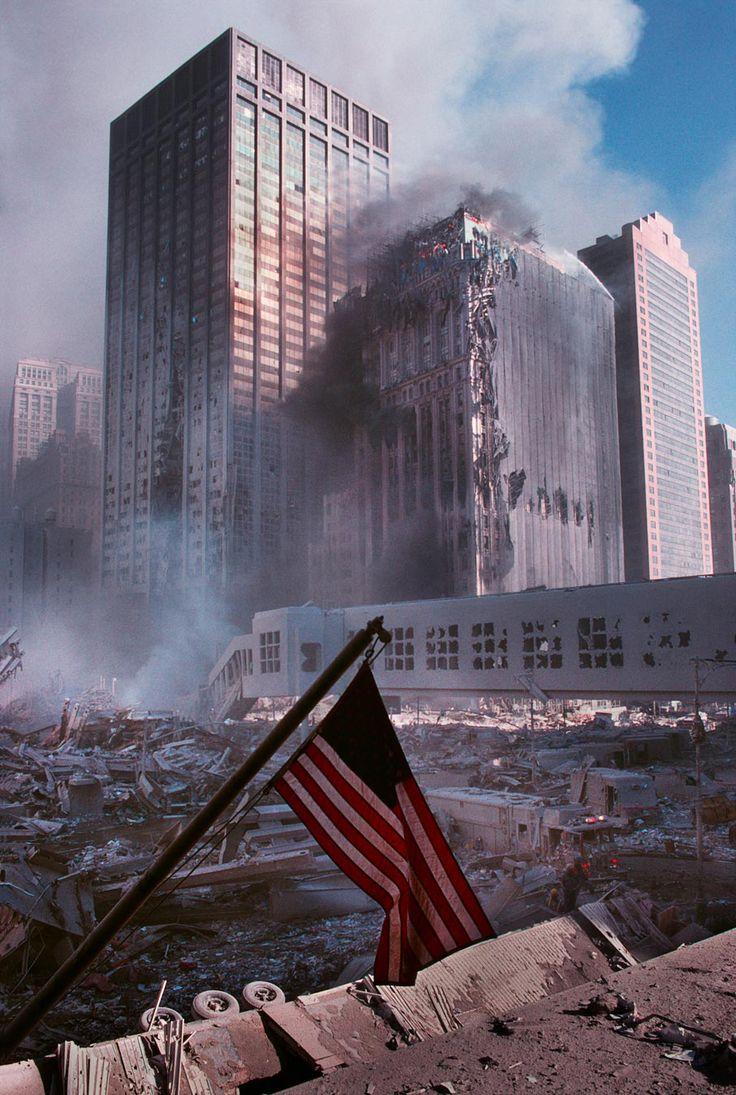 essay september 11 2001