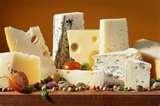 15 - El queso es uno de los principales alimentos gourmet y tiene una estupenda historia, paralela a la vida del hombre.