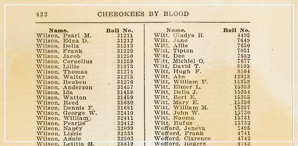 Cherokee Rolls: Baker Roll - All Things Cherokee