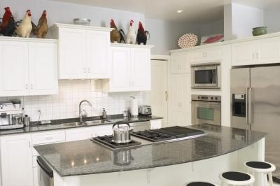 How To Restore Metal Kitchen Cabinets