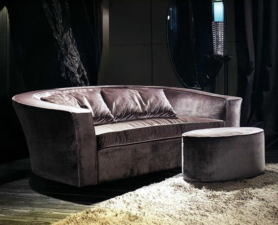 Taylor Llorente Semi Circle Sofa Seating Pinterest