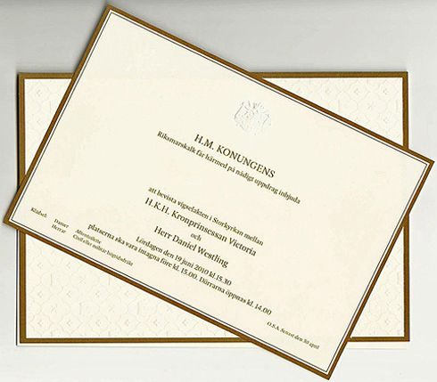 Wedding Invite Pinterest with luxury invitation layout