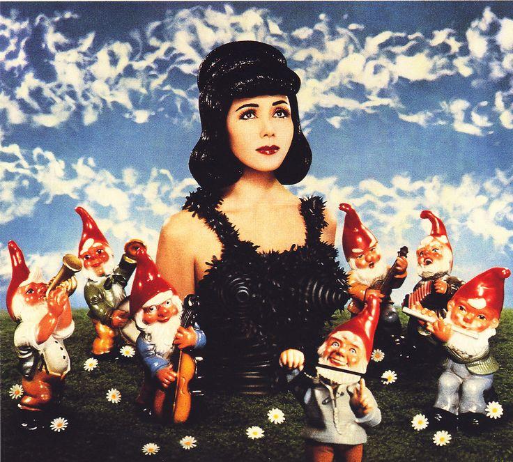 Pierre et gilles gnomes merry mushrooms pinterest - Pierre et gilles photos ...