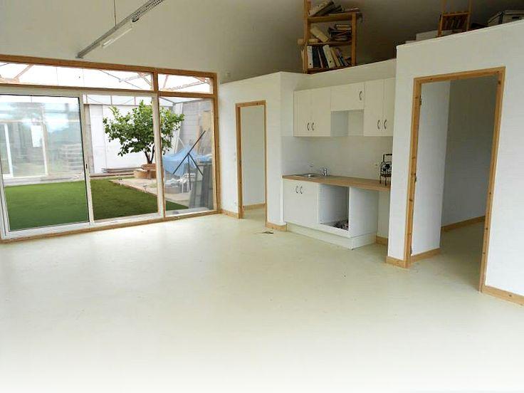 Maison à vendre à SOLERS 77457 Type loft / atelier de 180 m2 - 368 000 € (Proche de Soignolles-en-Brie, Brie-Comte-Robert)