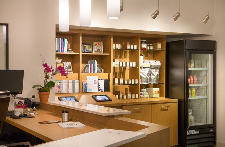 Pin By Crossfields Chiropractic Office Design On Reception