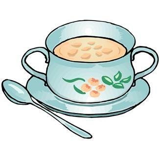 Cheesy Lasagna Soup; Tortellini Soup; Chicken Tortilla Soup; White ...
