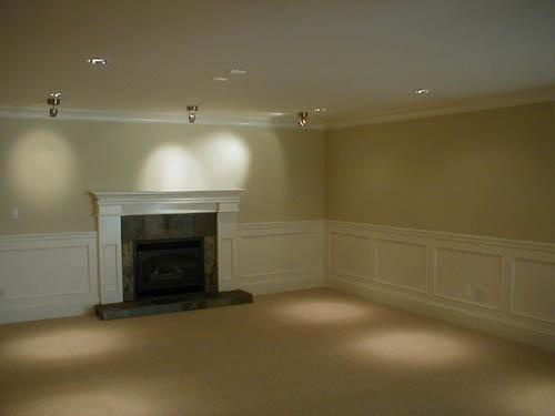 paneling basement remodel ideas pinterest