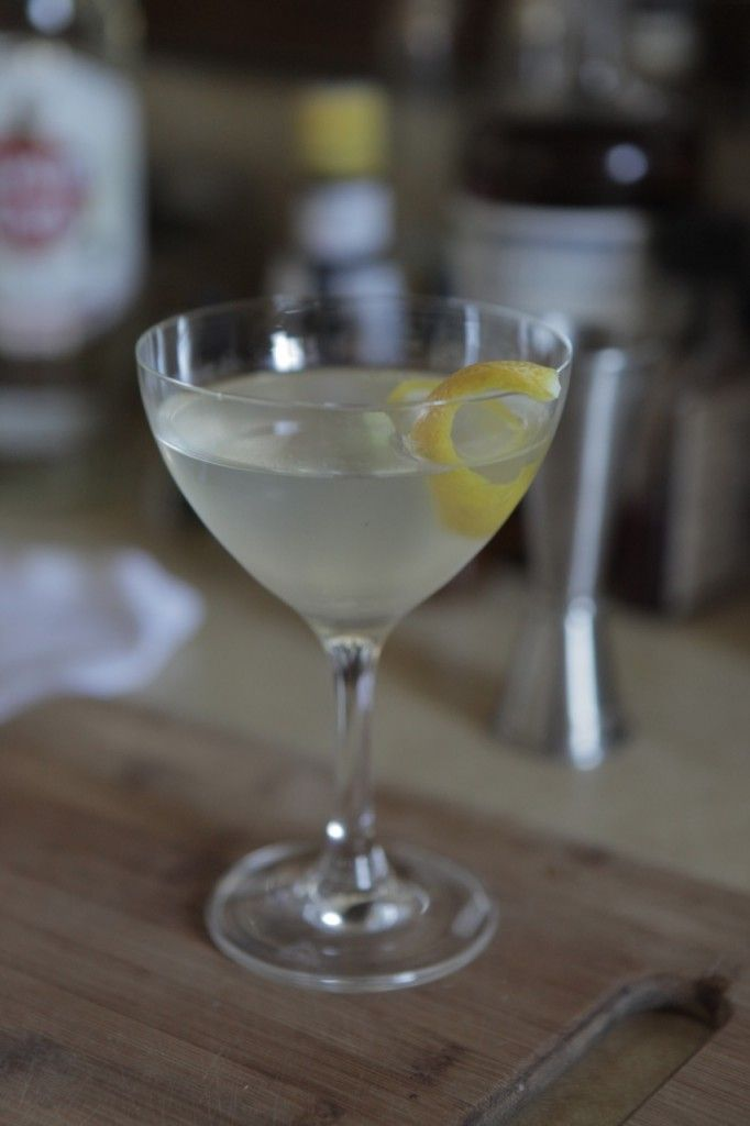 Kentucky Corpse Reviver From Peels Recipe — Dishmaps