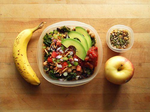 burrito bowl | Vegan Eats | Pinterest