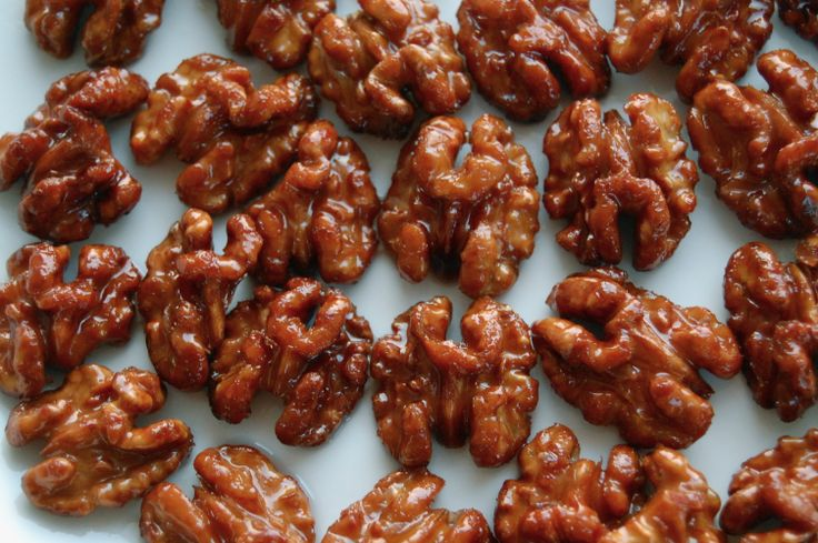 Candied+Walnuts+http://www.present4free.com/candied-walnuts/