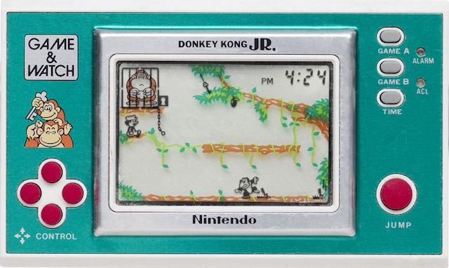 play free video games vintage