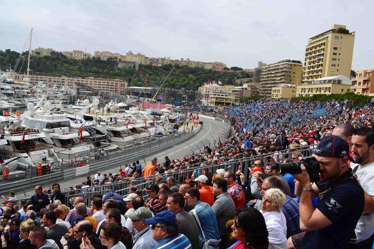 monaco grand prix 2015 holiday
