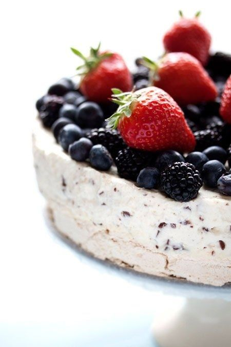 coffee meringue ice cream cake recipe martha stewart coffee halva ice ...