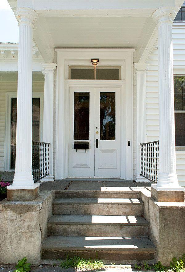 Frontdoor Pleasing With Front Door.com Photo