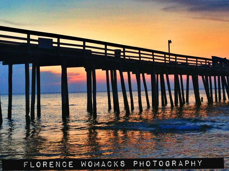 Pin by cyndy inspired by design on home sweet home for Lynnhaven fishing pier