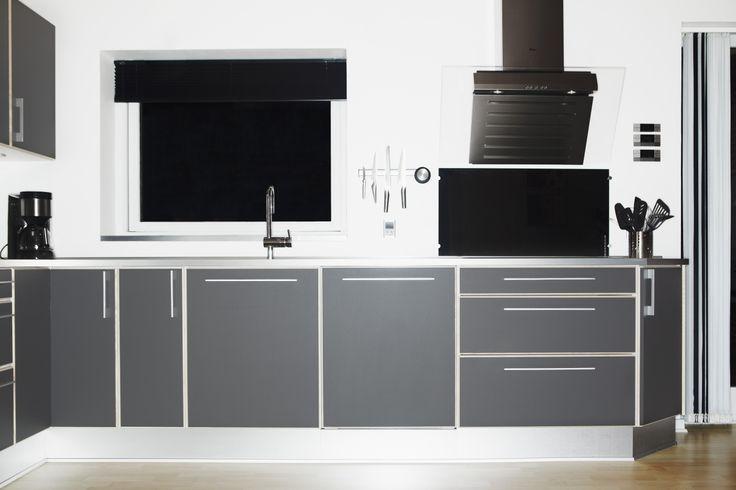 Hanstholm Køkken – køkken – overflade – Desktop – Furniture ...