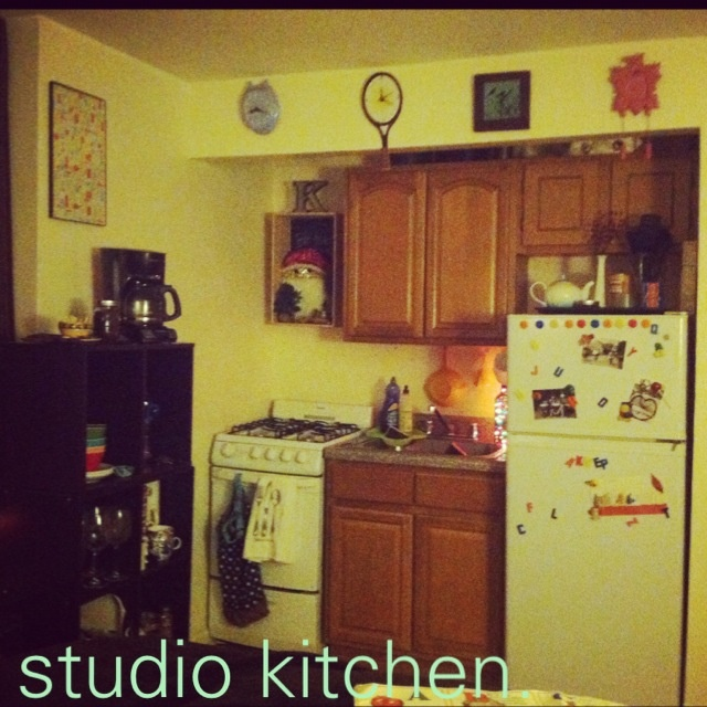 Small studio apartment kitchen ideas for our home Studio apartment kitchen
